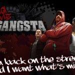 Скриншот Big Time Gangsta – Изображение 5