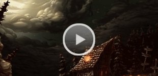 The Whispered World. Видео #3