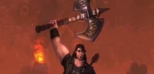 Brutal Legend. Видео #3
