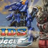 Скриншот Zoids Struggle