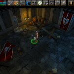 Скриншот Dungeon Lore – Изображение 1