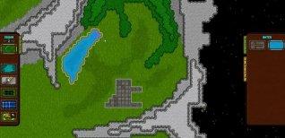 Retro-Pixel Castles. Видео #1