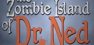 Borderlands: The Zombie Island of Dr. Ned. Видео #1