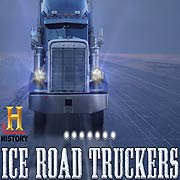Обложка Ice Road Truckers