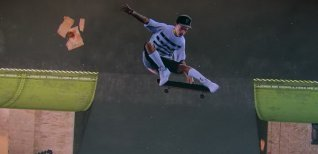 Tony Hawk's Pro Skater 5. Геймплейный трейлер