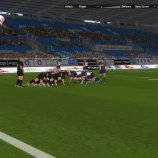 Скриншот Pro Rugby Manager 2005