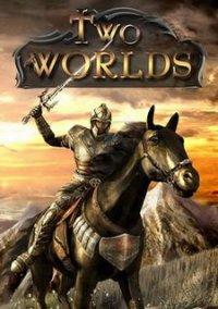 Обложка Two Worlds (2007)