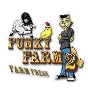 Обложка Funky Farm 2