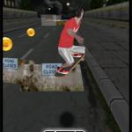 Скриншот PEPI Skate 3D – Изображение 6