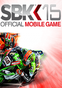 Обложка SBK15 Official Mobile Game