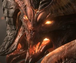 Diablo 4 могут презентовать уже вноябре наBlizzCon 2016