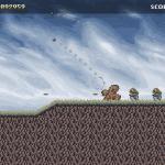 Скриншот Led Rain – Изображение 2