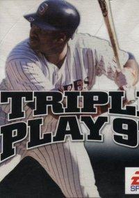Обложка Triple Play '97