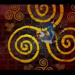 Скриншот Eternal Step – Изображение 2