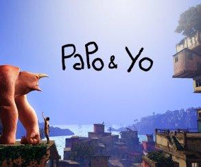 Авторы Papo & Yo делают игру о тщетности любви к искусственному разуму