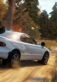 Обложка Forza Horizon: Rally Expansion Pack
