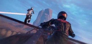 Moto Racer 4. Трейлер к Gamescom 2016