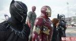 Новые фото «Противостояния» показывают команду Железного человека - Изображение 1