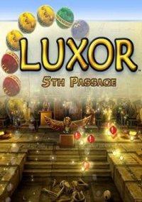 Обложка Luxor 5