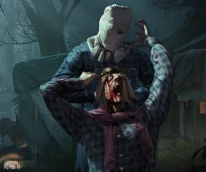 Friday the 13th: The Game успешно прошла Kickstarter