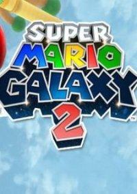 Обложка Super Mario Galaxy 2