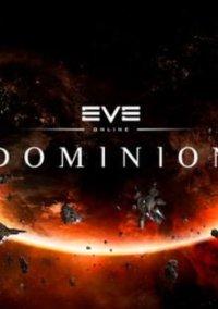 Обложка EVE Online: Dominion