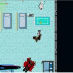 Скриншот Retro Killer: The contract – Изображение 10