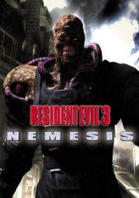 Обложка Resident Evil 3: Nemesis