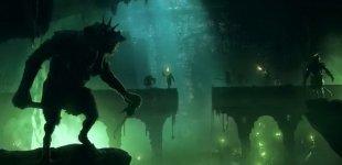 Warhammer: End Times – Vermintide . Тизер - трейлер