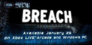 Breach. Видео #2