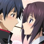 Скриншот Infinite Stratos 2: Ignition Hearts – Изображение 8