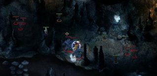 Baldur's Gate: Siege of Dragonspear. Релизный трейлер