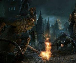 Трейлер Bloodborne посвятили готической архитектуре