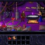 Скриншот The Legend of Kyrandia: Hand of Fate – Изображение 4