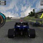Скриншот F1 2009 – Изображение 4