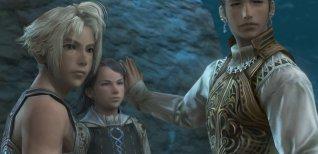 Final Fantasy XII: The Zodiac Age. Сюжетный трейлер