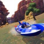 Скриншот Sonic & All-Stars Racing Transformed – Изображение 5
