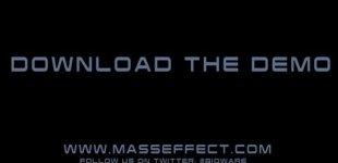 Mass Effect 3. Видео #30
