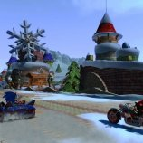 Скриншот Sonic & SEGA All-Stars Racing