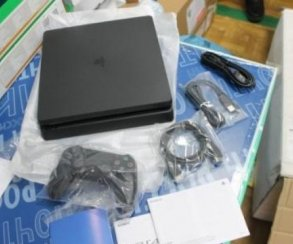 Сургутянин получит штраф запокупку PlayStation 4 Slim изГермании