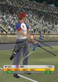 Athens 2004 – фото обложки игры