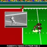 Скриншот MicroLeague Football 2 – Изображение 1