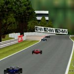 Скриншот Johnny Herbert's Grand Prix Championship 1998 – Изображение 2