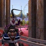 Скриншот Doom Rails