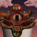 Скриншот Tanita: Plasticine Dream – Изображение 2