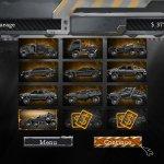 Скриншот Monochrome Racing – Изображение 3