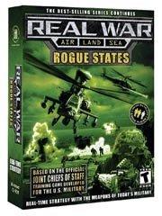 Обложка Real War: Rogue States