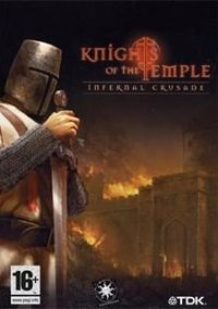 Knights of the Temple: Infernal Crusade – фото обложки игры