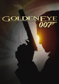 Обложка GoldenEye 007 (2010)