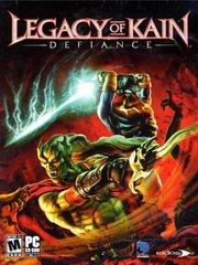 Обложка Legacy of Kain: Defiance